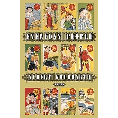 Everyday People: Poems, Used Book (9781555976033)