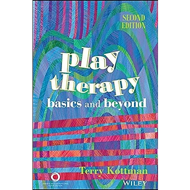 Play Therapy: Basics and Beyond, Used Book (9781556203053)