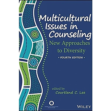 Multicultural Issues in Counseling: New Approach to Diversity, Used Book (9781556203138)