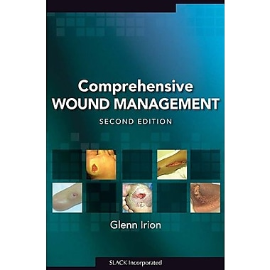 Comprehensive Wound Management, Used Book (9781556428333)