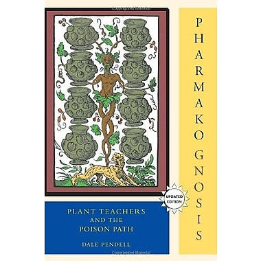 Pharmako/Gnosis, Revised and Updated: Plant Teachers and the Poison Path, Used Book (9781556438042)