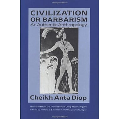 Civilization or Barbarism: An Authentic Anthropology, Used Book (9781556520488)
