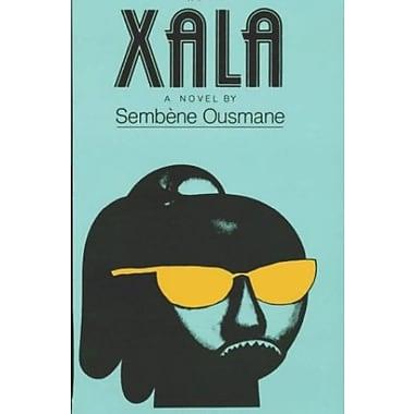 Xala, Used Book (9781556520709)