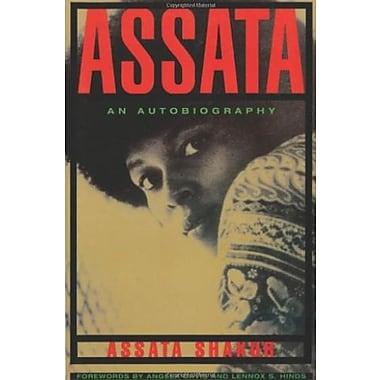 Assata: An Autobiography, Used Book (9781556520747)
