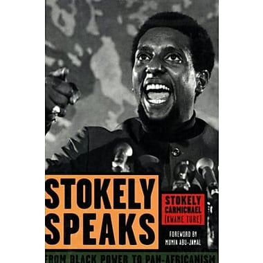 Stokely Speaks: From Black Power to Pan-Africanism Used Book (9781556526497)