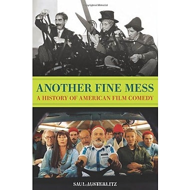 Another Fine Mess: A History of American Film Comedy, Used Book (9781556529511)