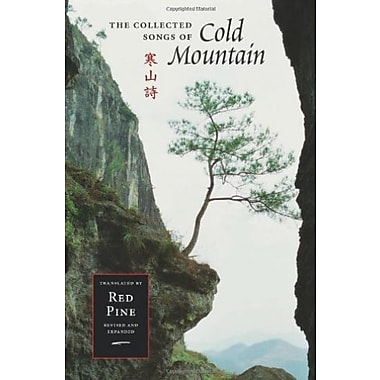 The Collected Songs of Cold Mountain, Used Book (9781556591402)