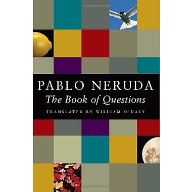The Book of Questions, Used Book (9781556591600)