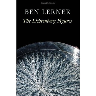The Lichtenberg Figures, Used Book (9781556592119)