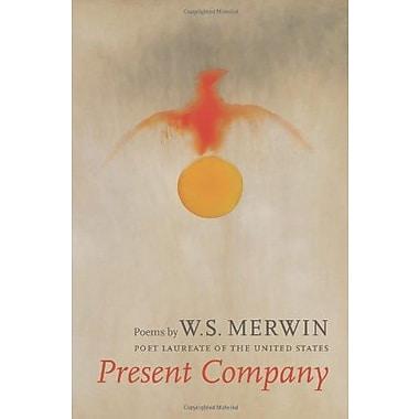 Present Company, Used Book (9781556592331)