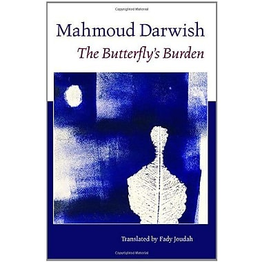 The Butterfly's Burden, Used Book (9781556592416)