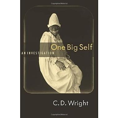 One Big Self, Used Book (9781556592584)