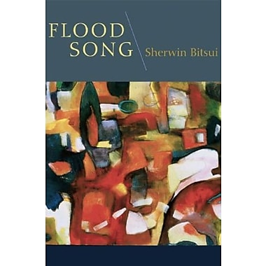 Flood Song, Used Book (9781556593086)