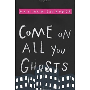 Come on All You Ghosts, Used Book (9781556593222)