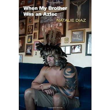 When My Brother Was an Aztec, Used Book (9781556593833)