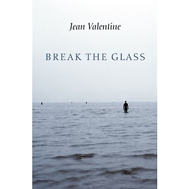 Break the Glass, Used Book (9781556593949)