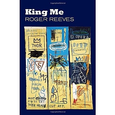 King Me, Used Book (9781556594489)