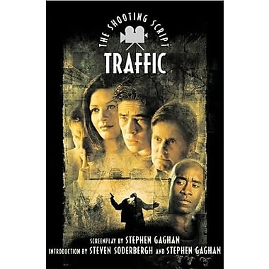 Traffic: The Shooting Script, Used Book (9781557044785)