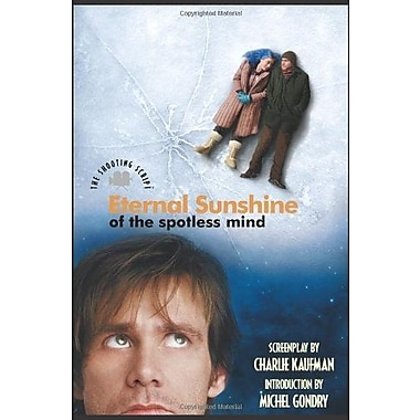 Eternal Sunshine of the Spotless Mind: The Shooting Script, Used Book (9781557046109)