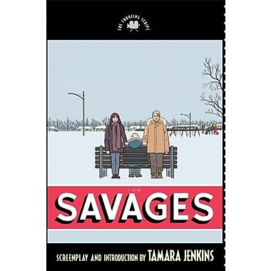 The Savages: The Shooting Script, Used Book (9781557048004)