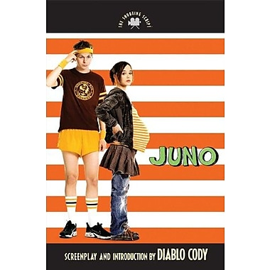 Juno: The Shooting Script, Used Book (9781557048028)