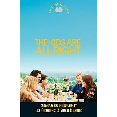 The Kids are All Right: The Shooting Script, Used Book (9781557049377)