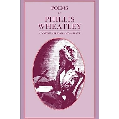 Poems of Phillis Wheatley, Used Book (9781557092335)