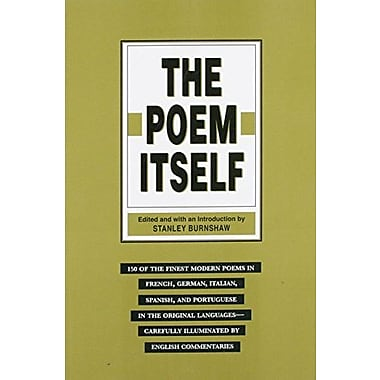 The Poem Itself, Used Book (9781557283283)