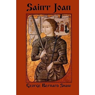 Saint Joan: A Play, Used Book (9781557421838)
