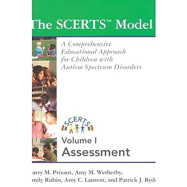 The Scerts Model: A Comprehensive Educational Approach for Children With Autism Spectrum Disorders