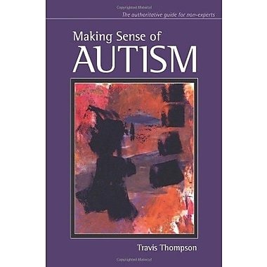 Making Sense of Autism, Used Book (9781557669155)