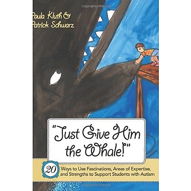 Just Give Him the Whale!, Used Book