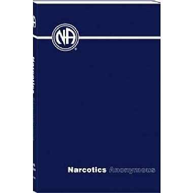 Narcotics Anonymous, New Book (9781557767349)