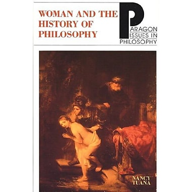 Women and the History of Philosophy, New Book (9781557781949)
