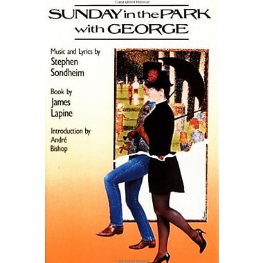 Sunday in the Park with George, Used Book (9781557830685)