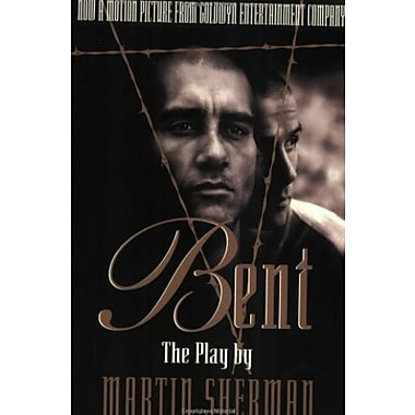Bent: The Play, New Book (9781557833365)