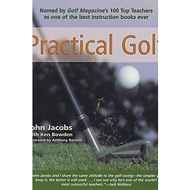Practical Golf, Used Book (9781558217386)