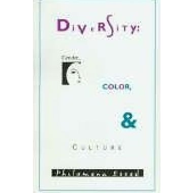 Diversity: Gender, Color and Culture, Used Book (9781558490260)