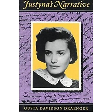 Justyna's Narrative, Used Book (9781558490383)