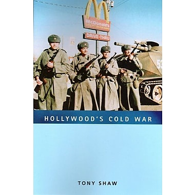 Hollywood's Cold WarPolitics and the Cold War), Used Book (9781558496125)