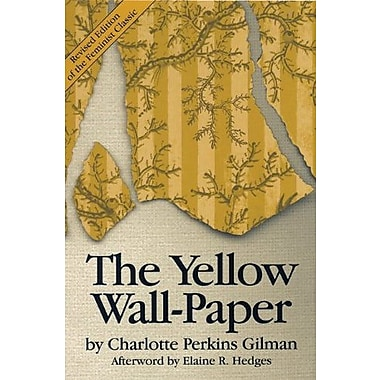 The Yellow Wall-Paper, Used Book (9781558611580)