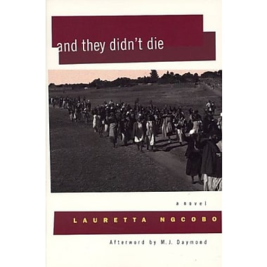 And They Didn't Die, Used Book (9781558612136)