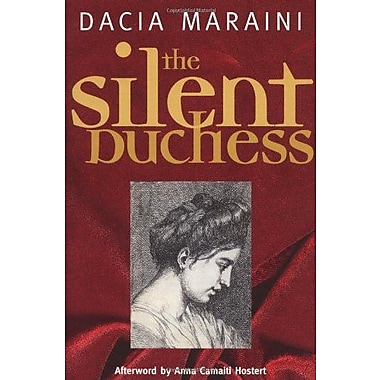 The Silent Duchess, Used Book (9781558612228)