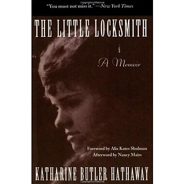 The Little Locksmith: A Memoir, New Book (9781558612396)