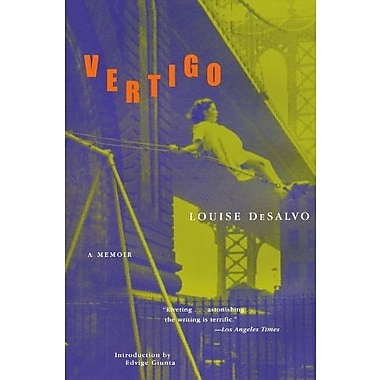 Vertigo: A Memoir, Used Book (9781558613959)