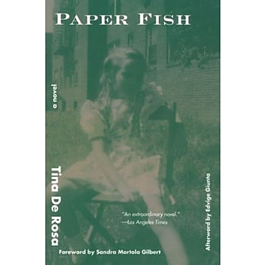 Paper Fish, Used Book (9781558614390)