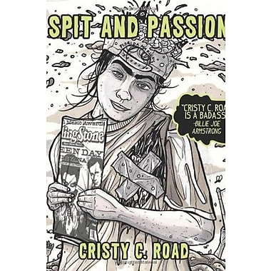 Spit and Passion, Used Book (9781558618077)