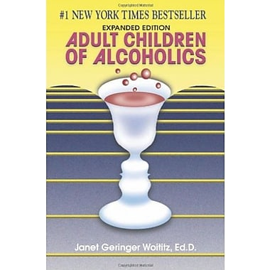 Adult Children of Alcoholics, Used Book (9781558741126)