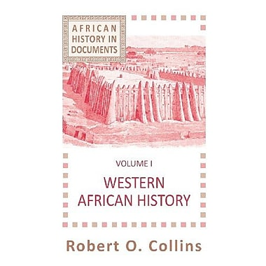 Western African History, Used Book (9781558760158)