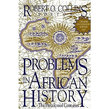 Problems In African History: The Precolonial Centuries, Used Book (9781558763609)